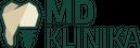 MD klinika Logo